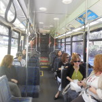 Getting to know the Bruin Bus!